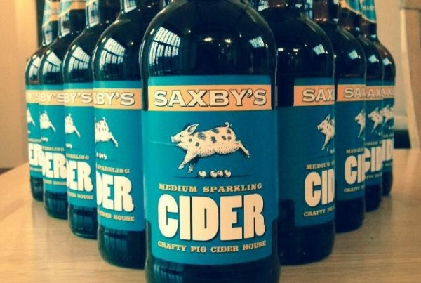 saxby cider 1